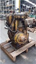 Двигатель Hatz E89FG