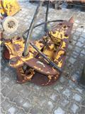 Montabert hydraulikhammer, Hammers / Breakers