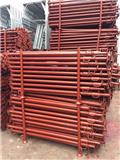 Used shoring props - etais d'occasion, Scaffolding equipment