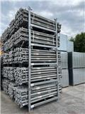 Peri PERI shoring ALPHA D35 props,etais d'occasion, pang scaffold na kagamitan