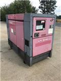 Denyo DCA 45, 2008, Dieselgeneratorer