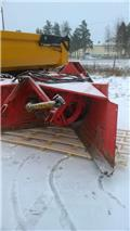 Esko 312, 2004, Snow Blowers