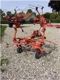 Kuhn GF 5001 M H, 2007, Rateau faneur