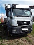 MAN 33.480, 2013, Rönkszállító teherautók