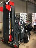 Pilkemaster go,evo,super Traktori,sähkö,mobiilimallit, Partidoras, cortadoras y trituradoras de madera