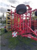 Pöttinger Synkro 6003T, 2014, Smagās ecēšas