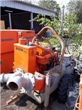 Other GECO MPD 6/12 AGREGAT POMPOWY, 2011, Pozostały sprzęt budowlany