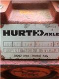 Other Harth 302 171 138 R32592 91, 1991, Pyöräkaivukoneet