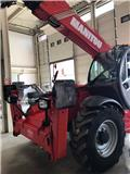 Manitou MT 1840, 2013, Telescopic Handlers