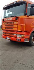 Scania M25, 2001, Ostalo