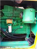 ICE Hydraulik Aggregat Powerpack 300 CAT 3306, Piling equipment accessories and spare parts