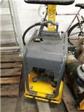 Wacker Neuson DPU3750H, 2018, Plate compactors
