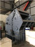 JBS Impact Crusher With Blow Bar Supply, 2017, Trituradoras
