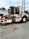 Caterpillar CB 535 B, 2001, Compactadores para terra