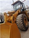 Caterpillar 966 H, 2013, Колесни товарачи