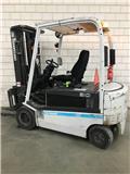 UniCarriers G1Q2L30Q, 2014, Electric forklift trucks