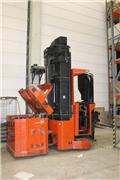 BT CTX 1300, 1999, Electric forklift trucks