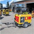 Atlas Copco QLTH40, 2012, Light towers