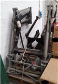 Sigma IRON M10, 2016, Outros acessórios de tractores