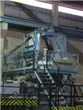 PROBET RTM 750, 2009, Betonare