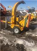 Other Rębak, chopper Vermeer BC700XL, 2015, Wood Chippers