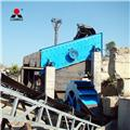 Liming 240-400TPH Vibrating Screen for stone, 2017, 스캘핑 그리드