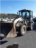 Terex TL 70, 2008, Wheel loaders