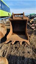 Klepp BUCKET 1800L  1350mm CASE CX370D, 2010, Backhoes
