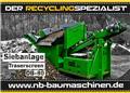 DB Engineering DB-80 Siebanlage | Flachdecksieb | Siebbox, 2021, Sietai