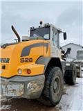 Liebherr 528, 2014, Wheel Loaders