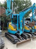 Kubota U 30, 2018, Mini Excavators <7t (Mini Diggers)