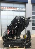 Fassi 17 ton/meter laadkraan (type F 175 A.2.25 E Dynami, 2017, Overige componenten