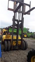 Hyster H 250 E, 1989, Diesel Forklifts