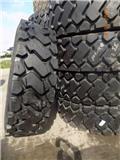 21.00 R33 Schelkmann, Tires, wheels and rims