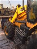 JCB 3 CX, 2014, Backhoe Loaders