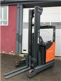 Steinbock Boss WR 16, 2000, Reach trucks