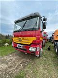 Mercedes-Benz Actros 2636, 2007, Cab & Chassis Trucks