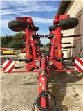 Horsch Tiger 5 AS, 2012, Cultivators