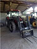 Case IH JX 1100 U, 2005, Traktorok