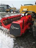 Ahwi rfl 700, 2016, Разное сельскохозяйственное оборудование