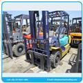 Komatsu FD 25, 2013, Diesel Forklifts