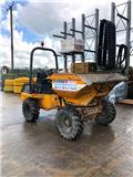 Benford PS 3000, 2002, Site dumpers