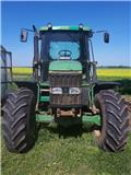 John Deere 6600, 1996, Traktori