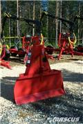 Farmi Forest Lunningsvinsch 5 Ton, Winches