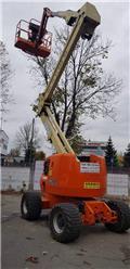 JLG 450 AJ II, 2007, Ollós emelők