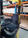 Hyster R1.4H, Reach Trucks, Material Handling