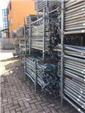 Marcegaglia SMP8, 2016, Scaffolding Equipment