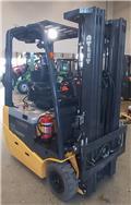 Atlet Balance 18T, 2012, Electric forklift trucks