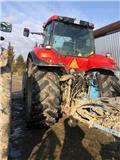 Case IH Magnum 340, 2012, Tractors