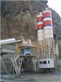 Бетонный завод Constmach 60 m3/h - FIXED CONCRETE PLANT – CALL NOW !, 2018